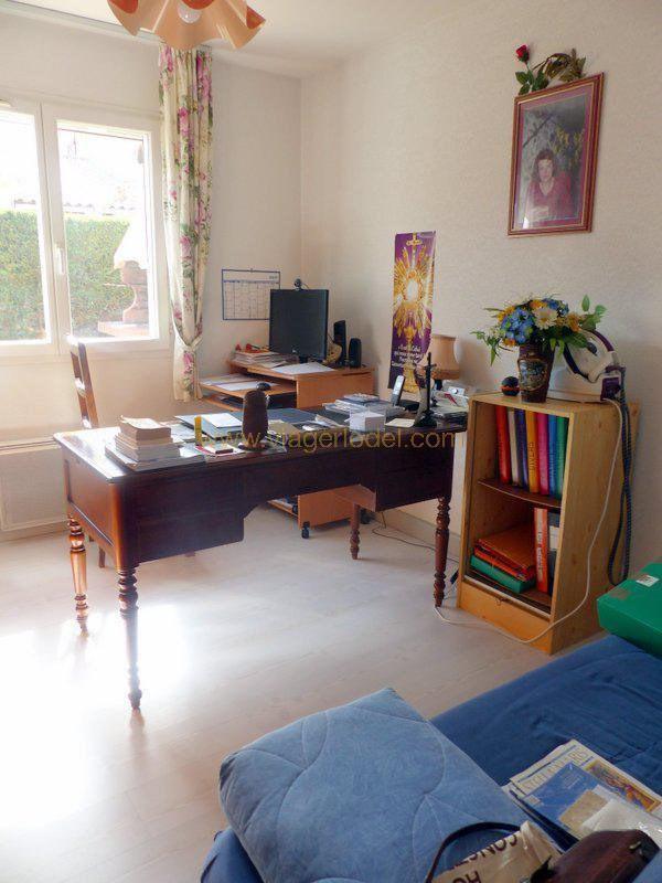 Vendita nell' vitalizio di vita casa Fleury 66000€ - Fotografia 8