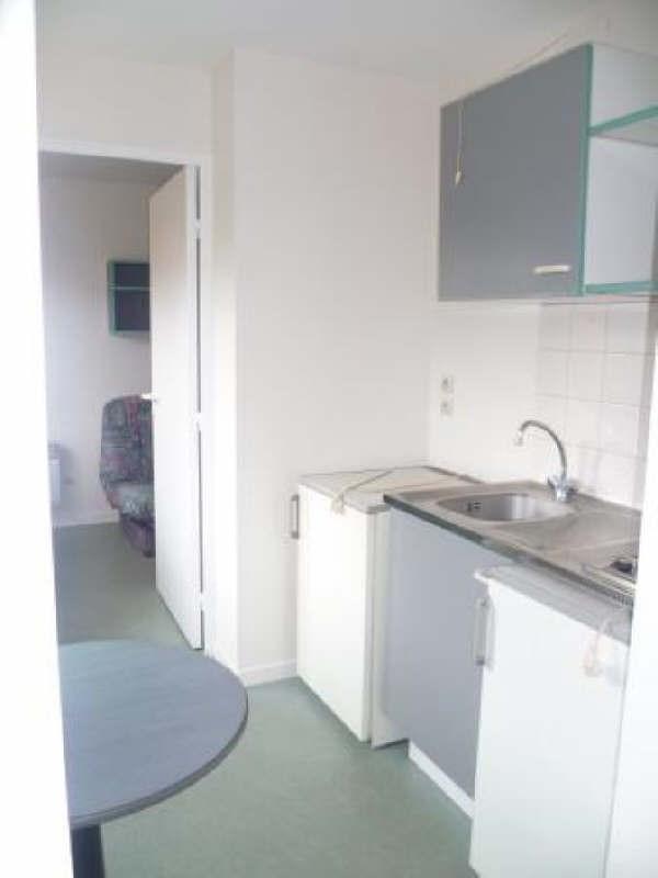 Verhuren  appartement Caen 460€ CC - Foto 3