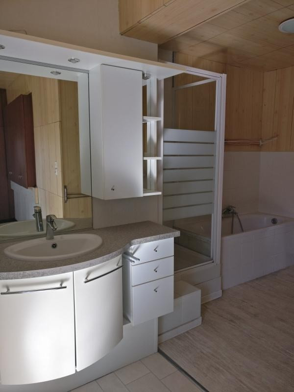 Rental apartment Strasbourg 1 010€ CC - Picture 2