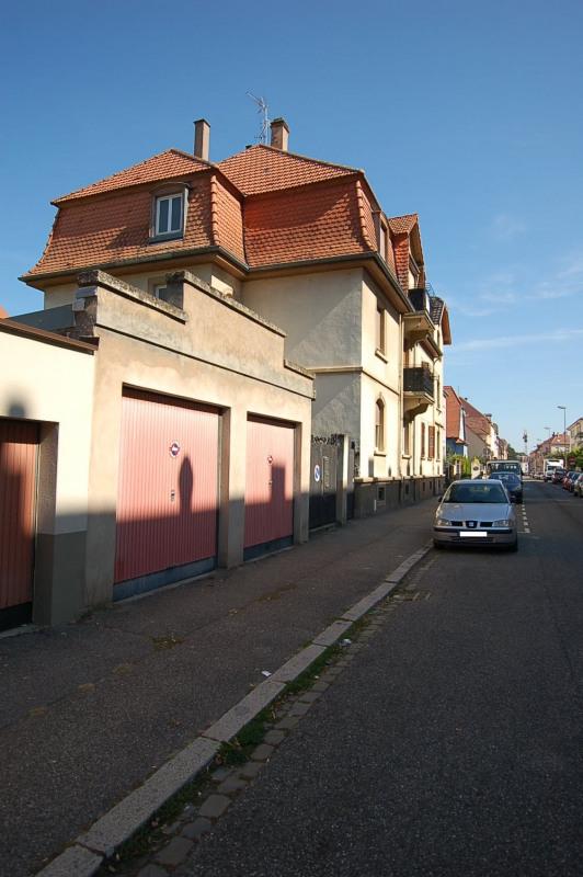 Rental apartment Schiltigheim 690€ CC - Picture 1