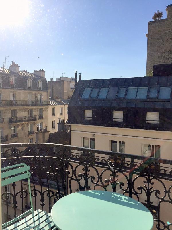 Location appartement Paris 15ème 1210€ CC - Photo 9