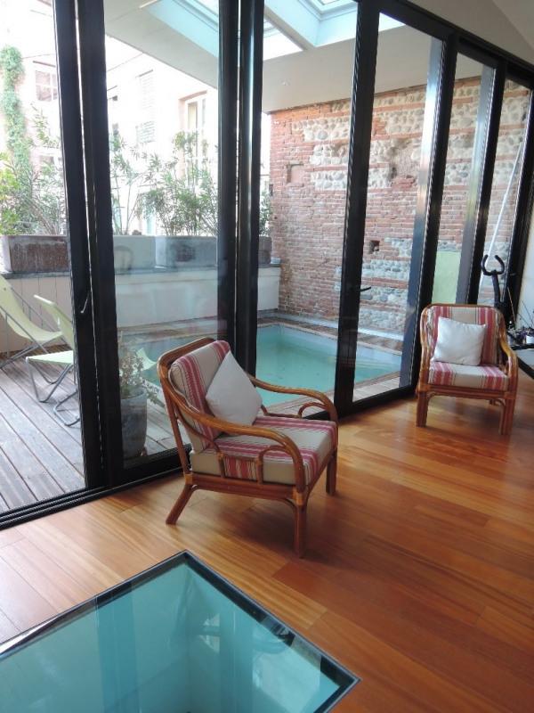 Vente appartement Toulouse 1352000€ - Photo 6