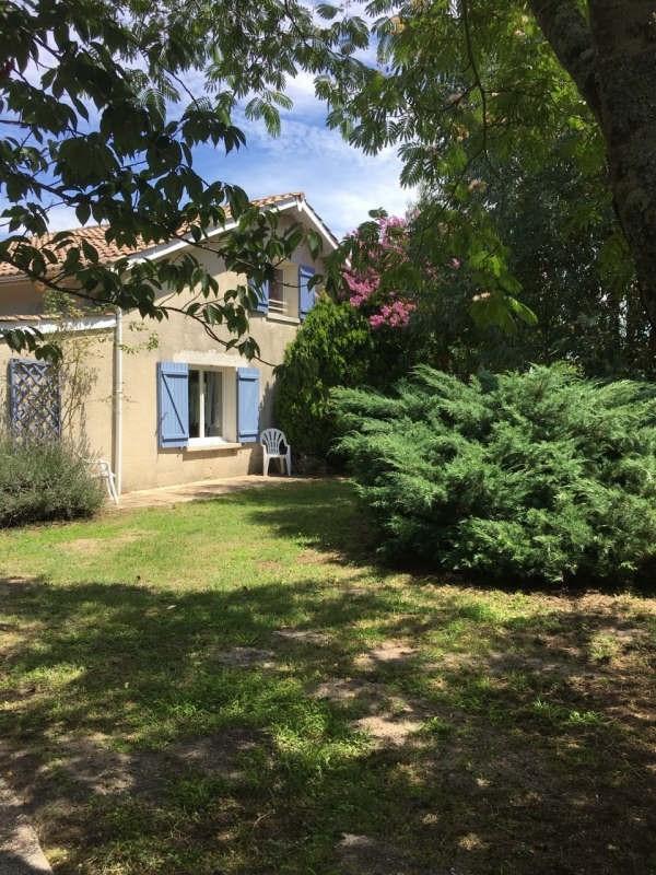 Sale house / villa Queyrac 196100€ - Picture 4