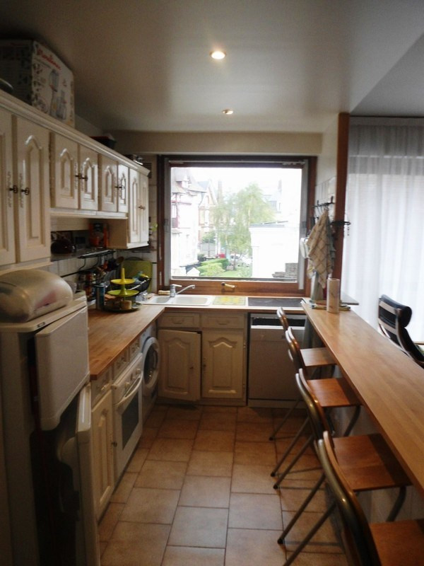Vente appartement Deauville 296 800€ - Photo 2