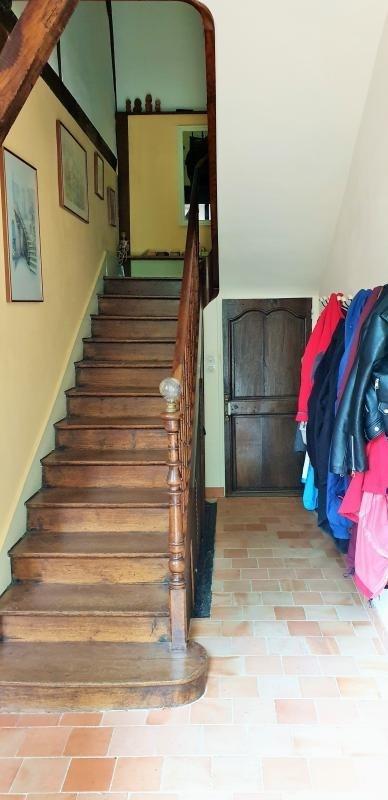 Sale house / villa St jean de la motte 280000€ - Picture 3