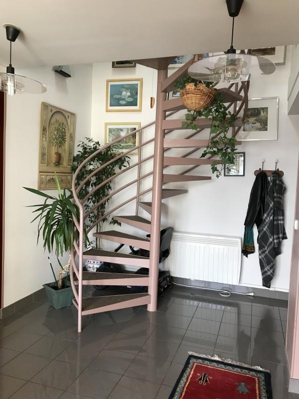 Sale apartment Mantes la jolie 287000€ - Picture 10