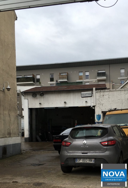 Vente local commercial Stains 640 000€ - Photo 1