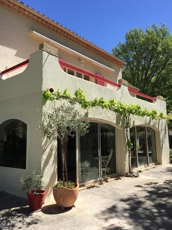 Sale house / villa St maximin la ste baume 459000€ - Picture 3