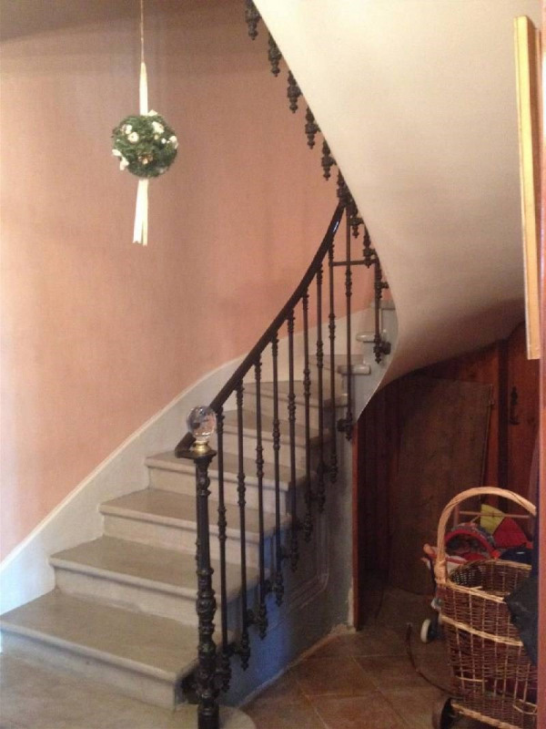Deluxe sale house / villa Roquesserieres 655 000€ - Picture 9