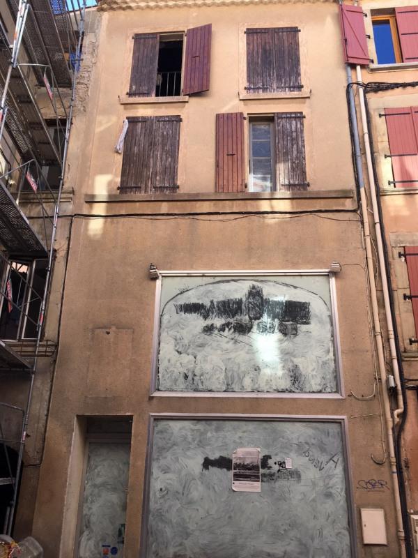 Vente immeuble Crest 70000€ - Photo 1