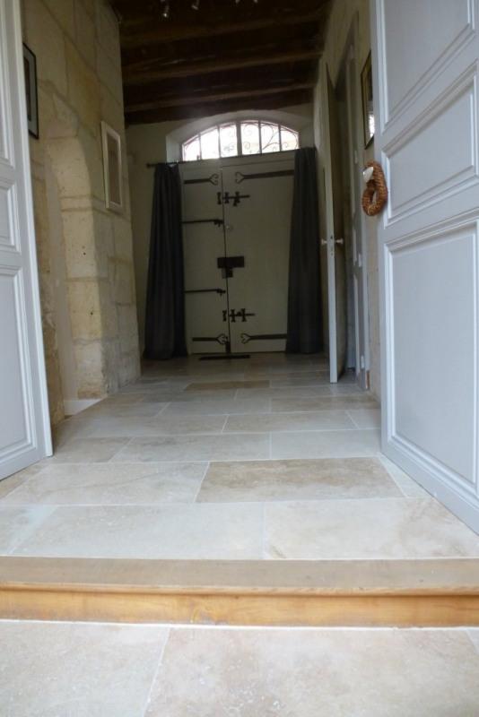 Vente de prestige maison / villa Angouleme 595000€ - Photo 3