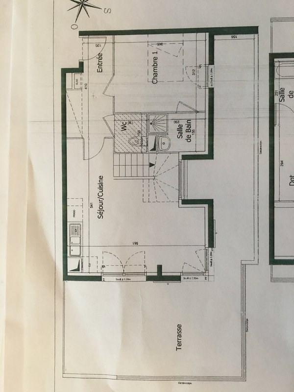 Produit d'investissement appartement Claye souilly 297000€ - Photo 13