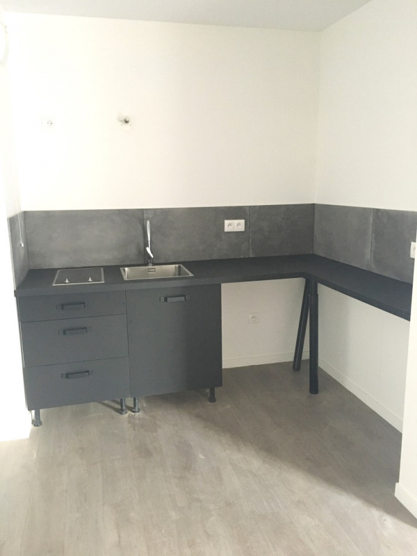 Rental office Montreuil 2180€ HT/HC - Picture 8