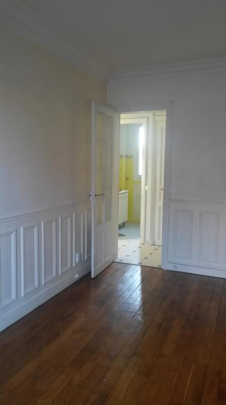 Rental apartment Boulogne-billancourt 1100€ CC - Picture 2