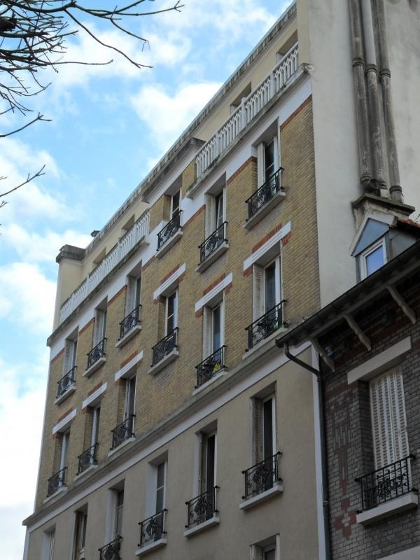 Sale apartment Issy les moulineaux 489000€ - Picture 7