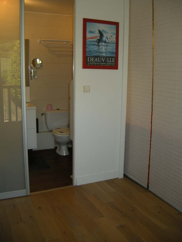 Vente appartement Blonville sur mer 75000€ - Photo 6