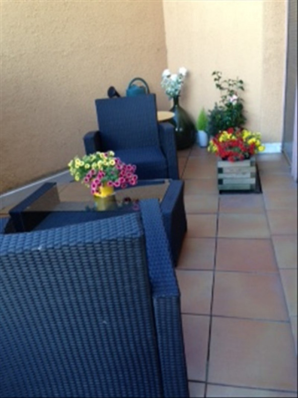 Sale apartment Toulouse 540 800€ - Picture 2