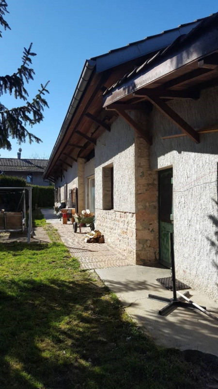 Sale house / villa Cuisery 129 000€ - Picture 2
