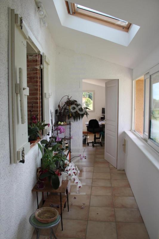 Sale house / villa Samatan 275000€ - Picture 7