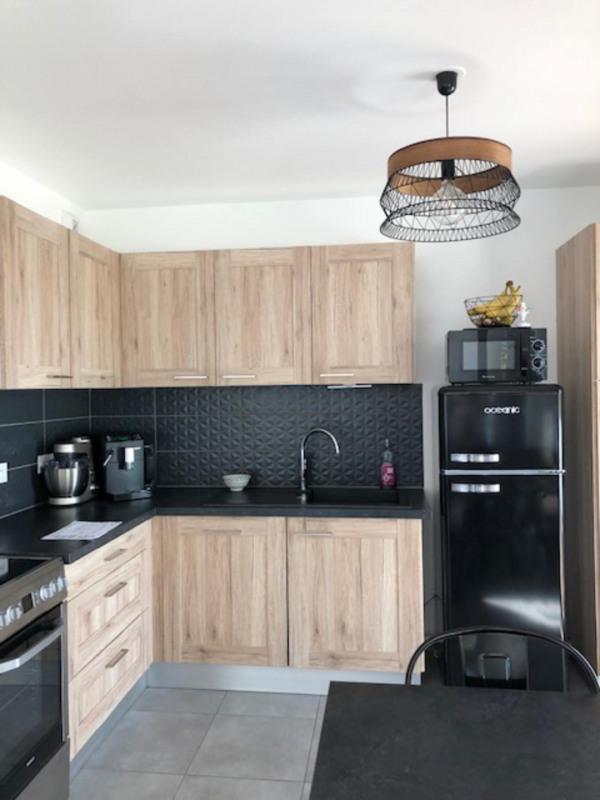 Revenda apartamento Rillieux-la-pape 240000€ - Fotografia 4