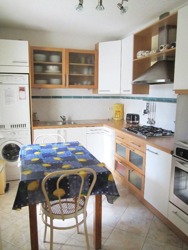 Rental apartment Premanon 1031€ CC - Picture 2