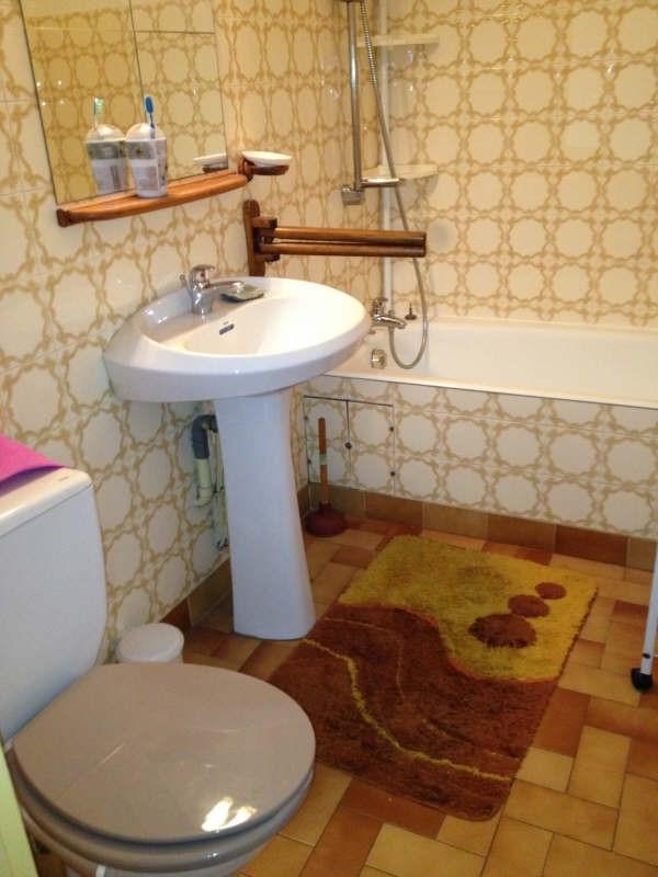Rental apartment Aix les bains 500€ CC - Picture 6