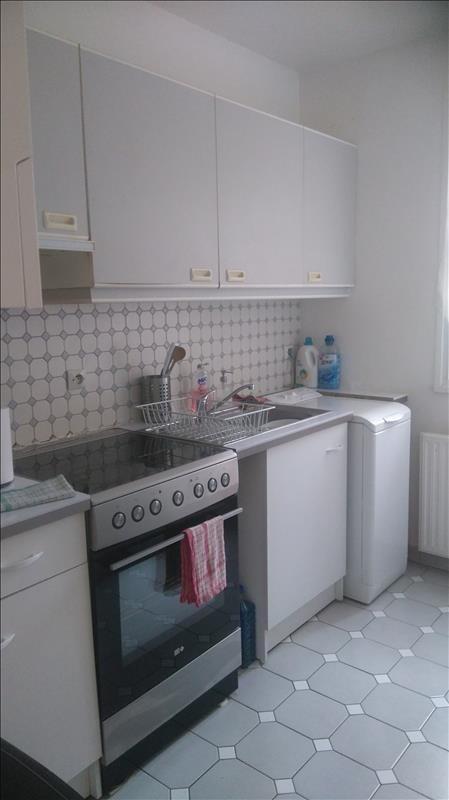 Venta  apartamento Evry 101000€ - Fotografía 5