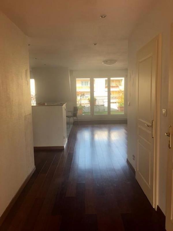 Sale apartment Bischheim 160500€ - Picture 2
