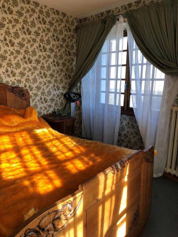 Revenda casa Mouhet 88000€ - Fotografia 5