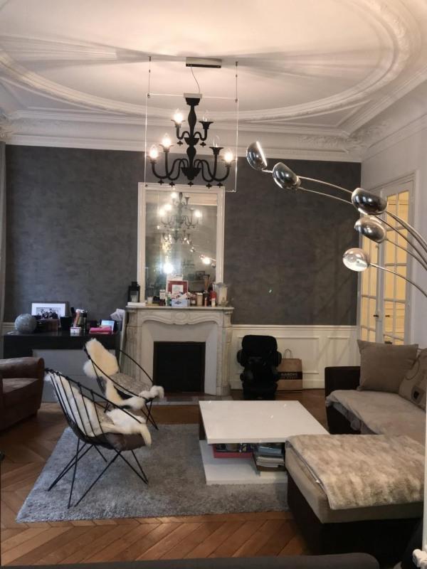 Affitto appartamento Paris 17ème 2600€ CC - Fotografia 1