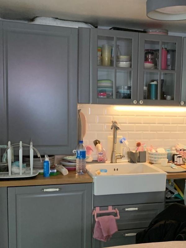 Sale house / villa Gennevilliers 465000€ - Picture 3