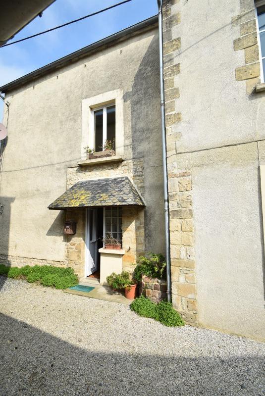 Sale house / villa Isigny sur mer 86500€ - Picture 6