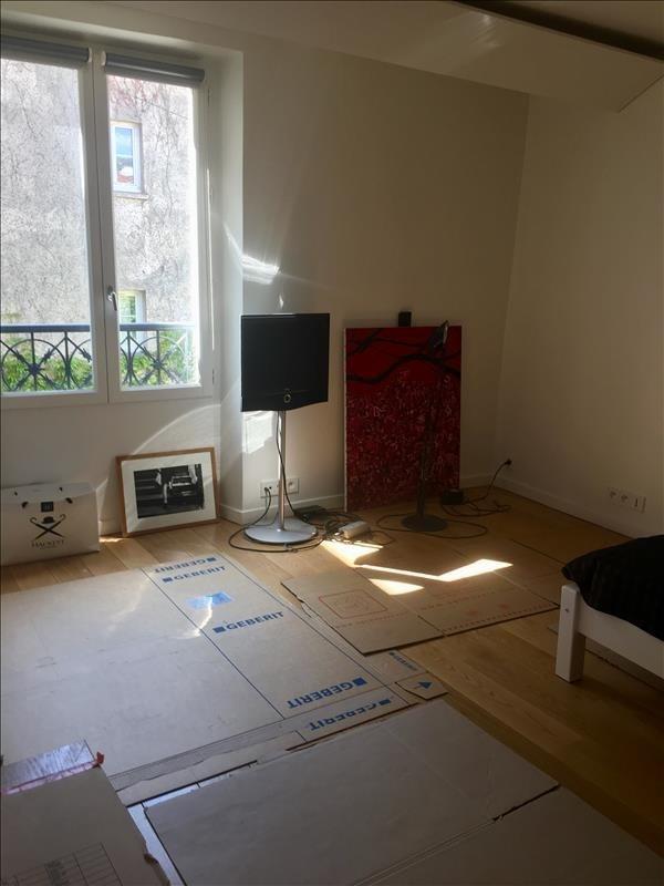 Sale apartment Boulogne billancourt 368000€ - Picture 5