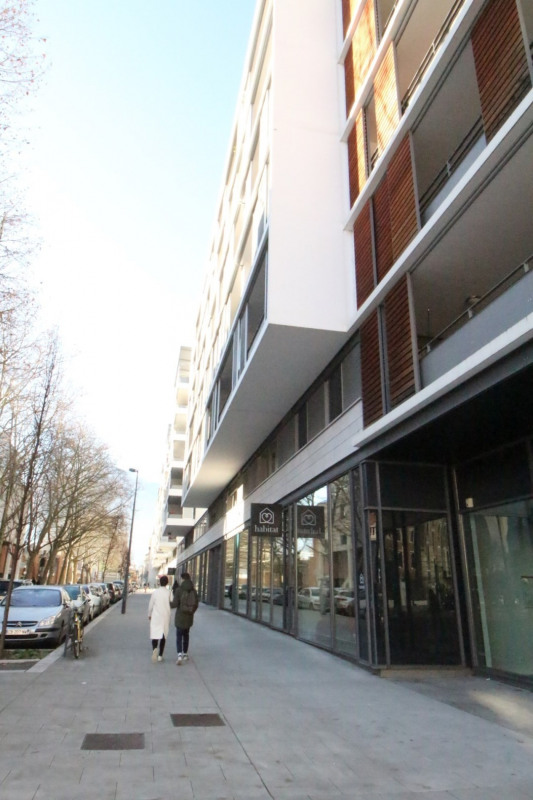 Life annuity apartment Grenoble 80 000€ - Picture 2