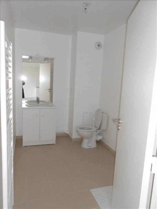 Rental apartment Caen 485€ CC - Picture 5