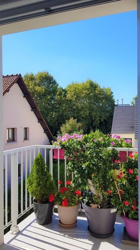 Vente appartement Chennevieres sur marne 259 900€ - Photo 3