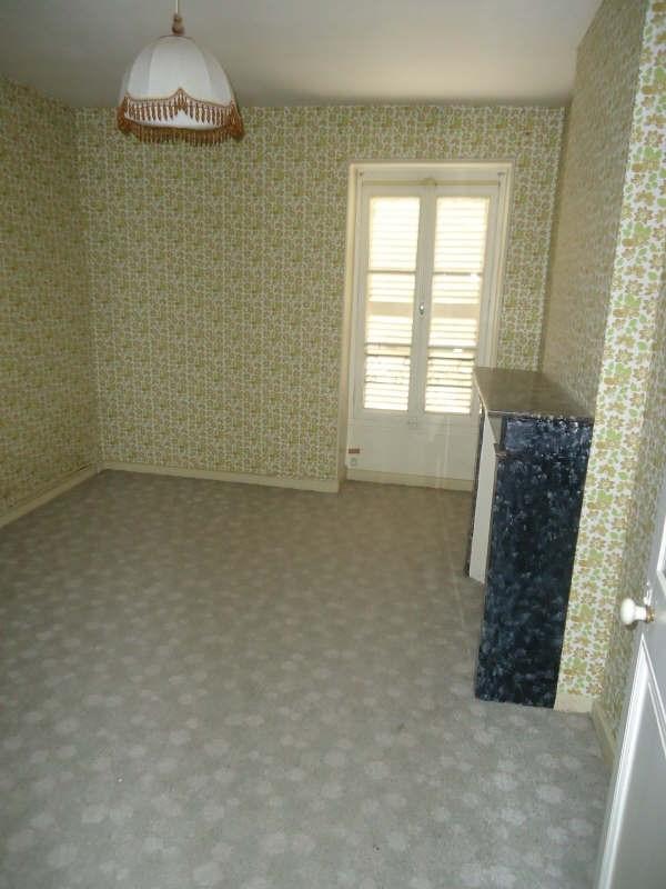 Venta  casa Bessy sur cure 98000€ - Fotografía 6