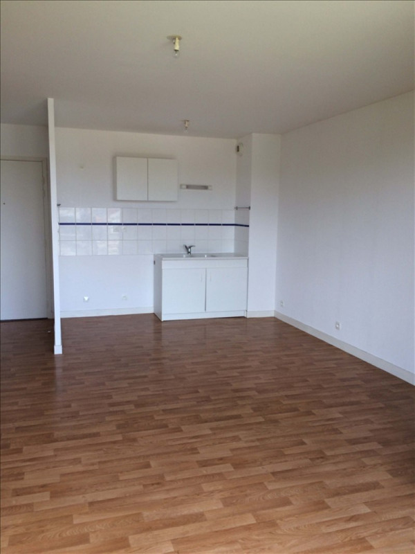 Vente appartement Poitiers 125 280€ - Photo 4