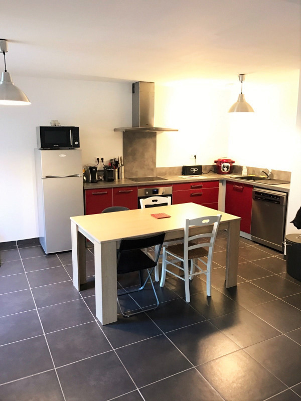 Vente appartement Cazouls-lès-béziers 90 000€ - Photo 2