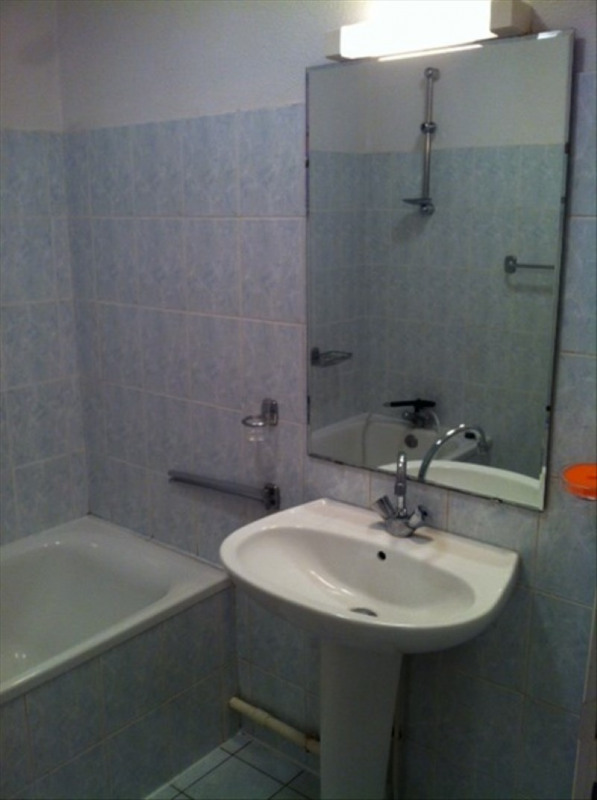 Rental apartment Onet le chateau 478€ CC - Picture 5