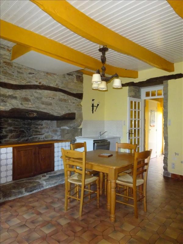 Sale house / villa Landeda 136500€ - Picture 5