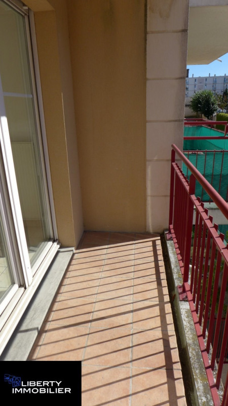 Vente appartement Trappes 162000€ - Photo 2