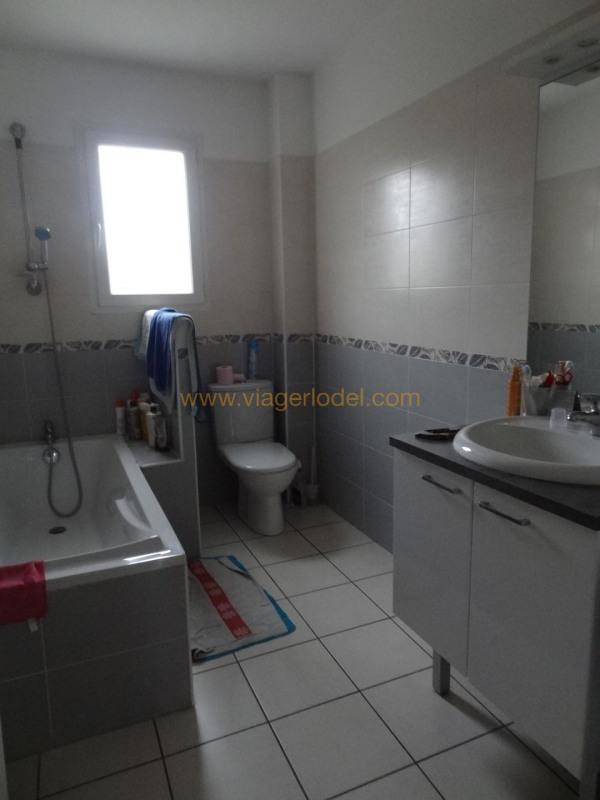 Life annuity house / villa Saint-hilaire-de-brethmas 52500€ - Picture 7