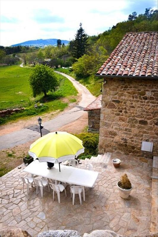 Sale house / villa Tournon-sur-rhone 370000€ - Picture 3