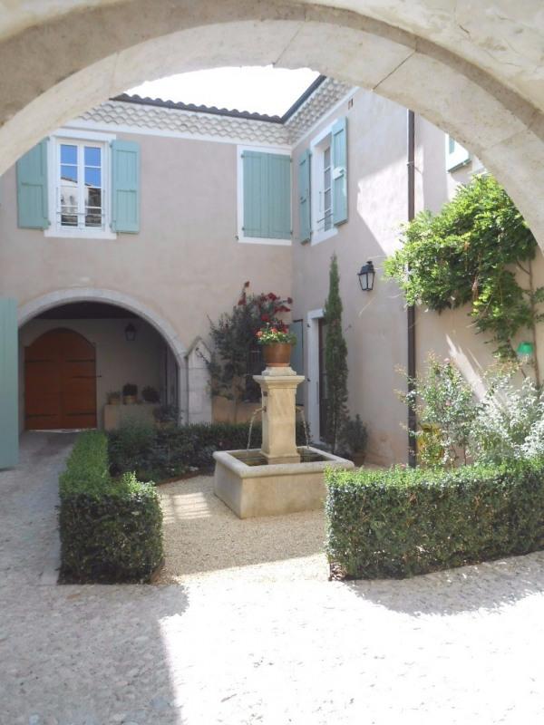 Vente de prestige appartement Die 162750€ - Photo 6