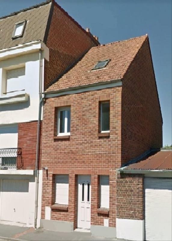 Location maison / villa Arras 685€ CC - Photo 1