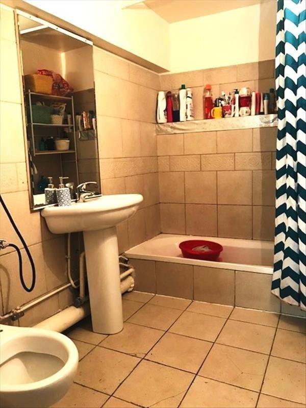 Vente appartement Paris 10ème 489000€ - Photo 5