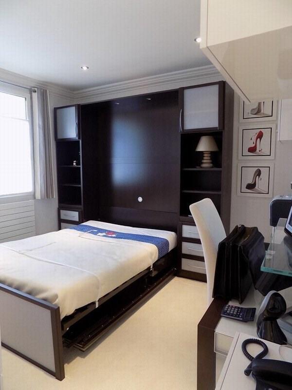 Vente appartement Deauville 477000€ - Photo 9