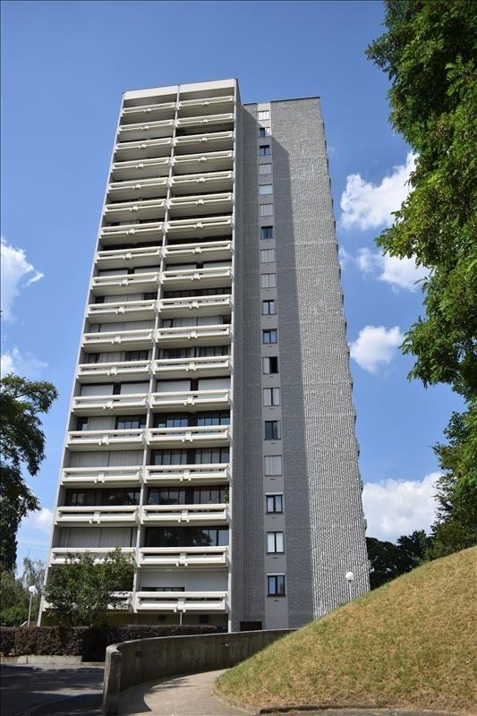 Vente appartement Bagnolet 190000€ - Photo 4