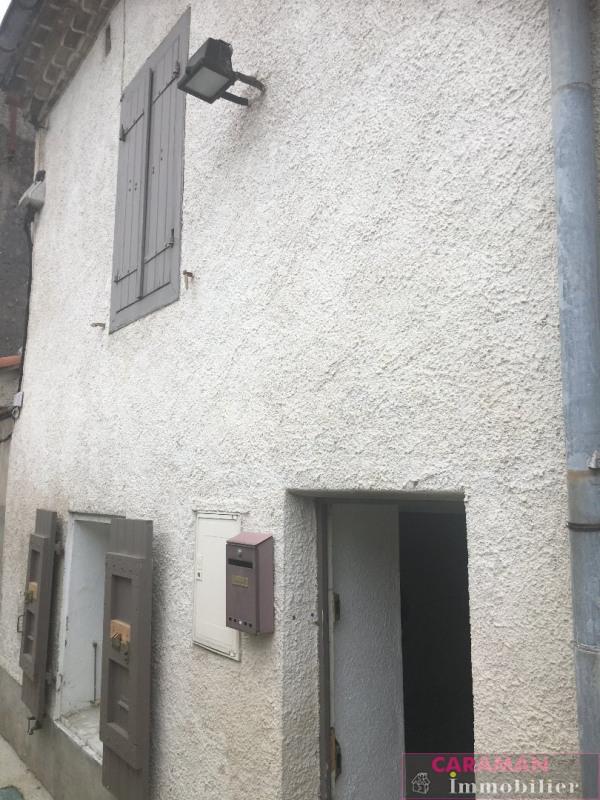 Vente maison / villa Revel 55000€ - Photo 1